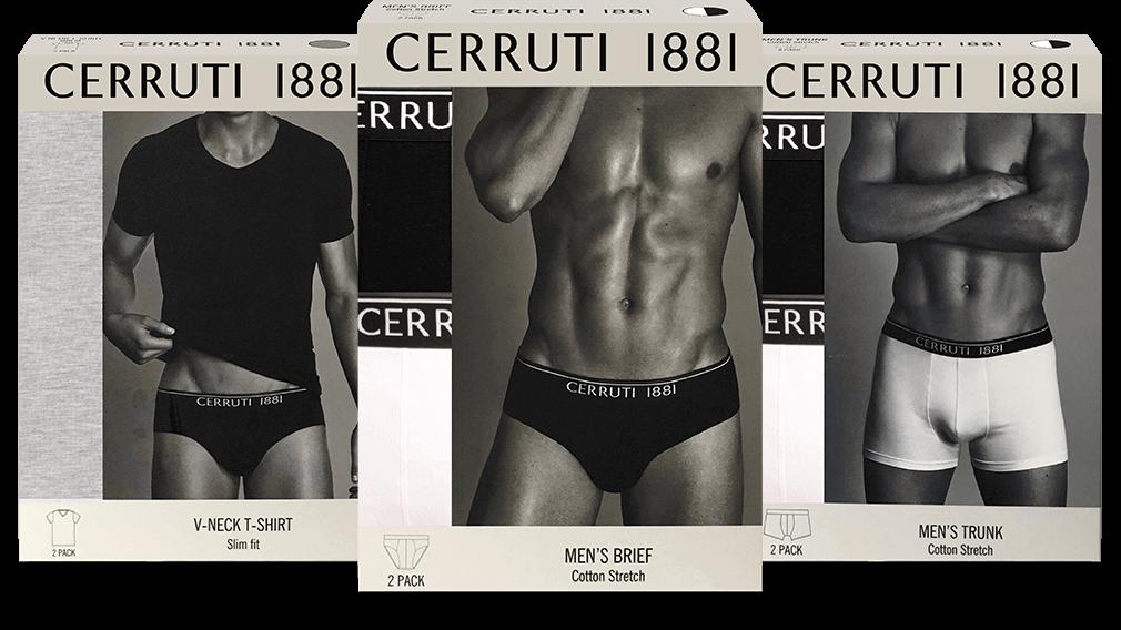 Cerruti underwear